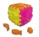 Логический куб большой для девочек